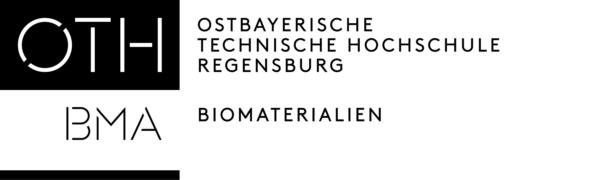 Labor für Biomaterialien Logo